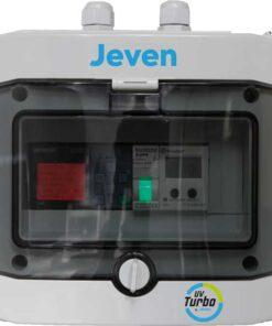 UV-Control - Övervakning av UV-rening