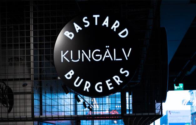Bastard Burger, köksventilation
